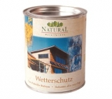 Natural Wetterschutz plus UV-Filter 2,5 l