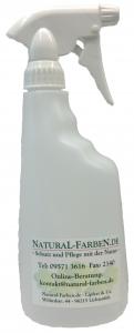 Sprühflasche 650 ml - 10 Stück