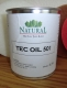 Natural Tec Oil 0,75 lt