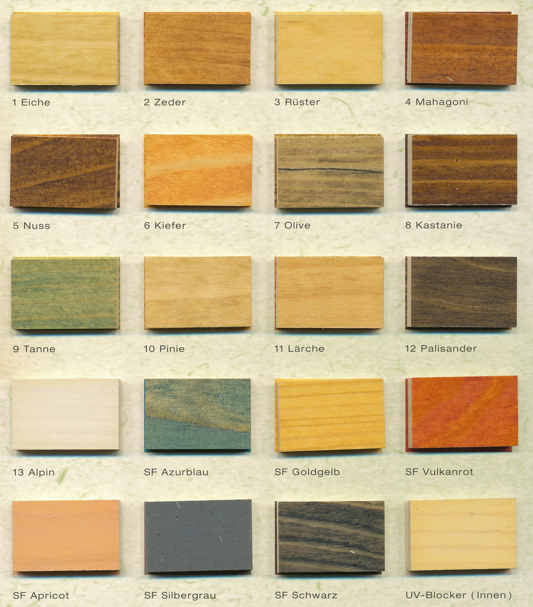 natural holzlasur muster natural holzlasur muster ca 50 ml nathlm natural naturfarben. Black Bedroom Furniture Sets. Home Design Ideas