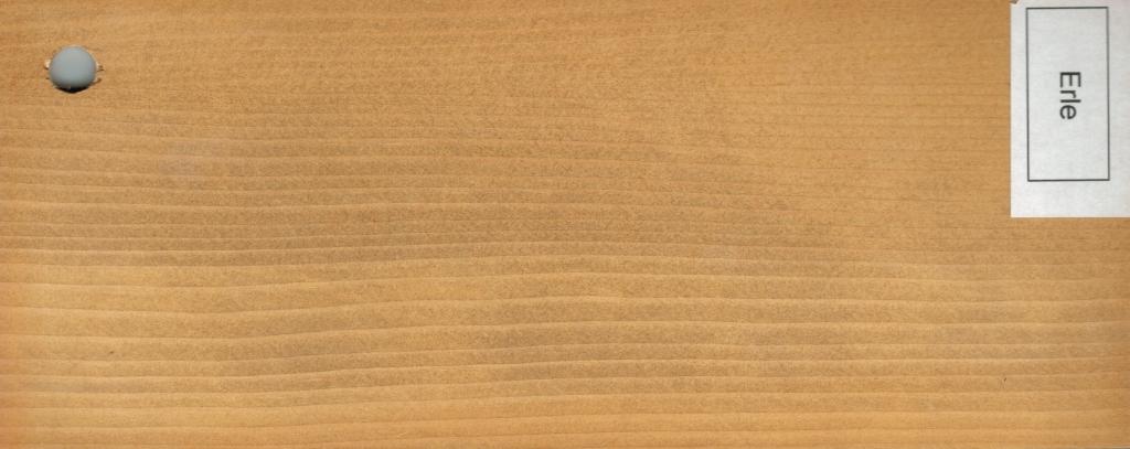Holzschutzlasur Nuss von Natural Naturfarben gibt einen nat�rlichen Holzschutz