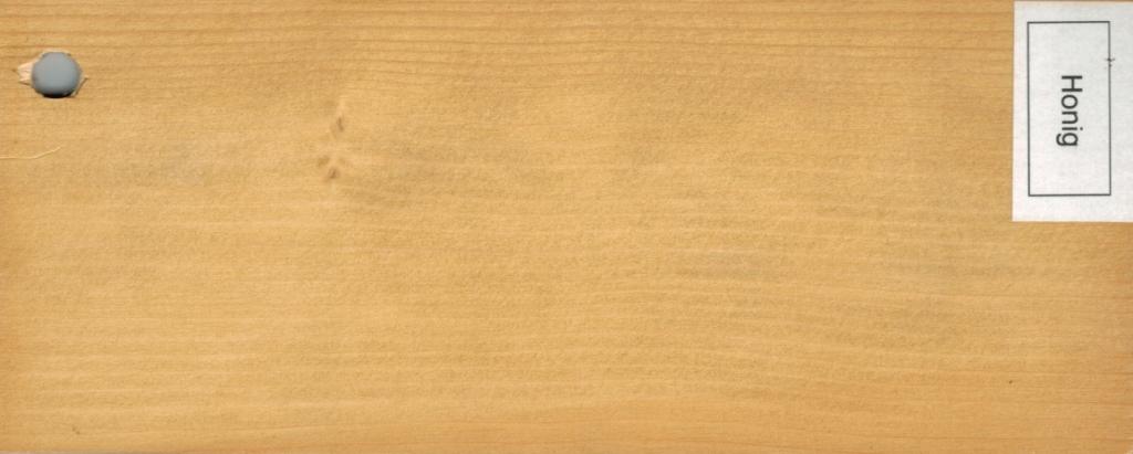 Holzlasur Kiefer von Natural-Farben.de - das natürliche Holzschutzmittel