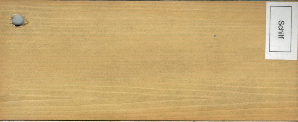 Holzlasur in der Naturfarbe Palisander von Natural -Farben.de - das natürliche Holzschutzmittel